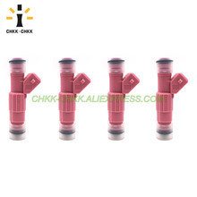 CHKK-CHKK Car Accessory 0280155786 988F-BA fuel injector for FORD KA 1.3L 1996~2002