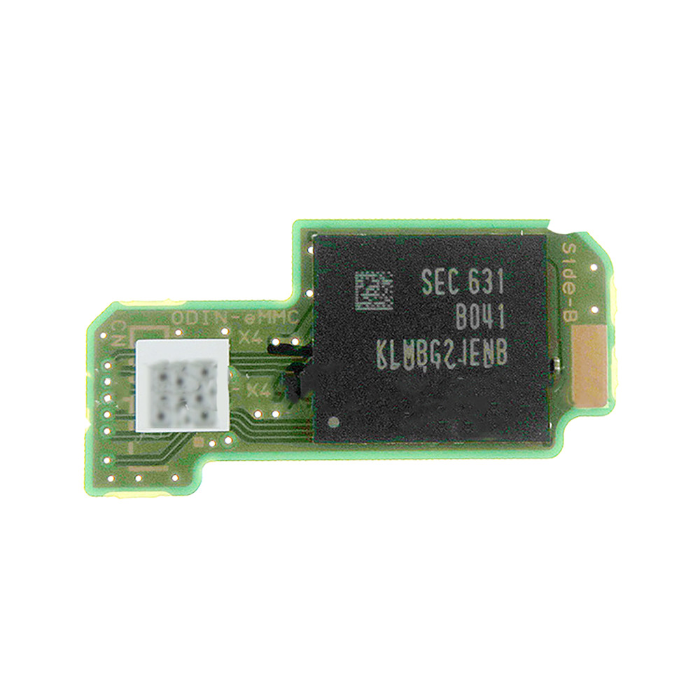 64G EMMC Memory Storage Module For Nintend Switch NS Host Console Replacement Spare Parts