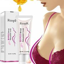 Mango Breast Enlargement Cream For Women Full Elasticity Chest Care Firming Lift