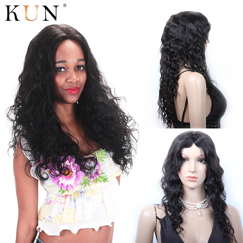 Natural Curly Human Hair Wig 150 Density 13x4 Lace Front Wig Star Style Brazilian Glueless Wig Remy Pre Plucked For Women 8-24
