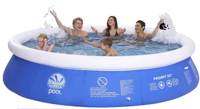 Piscina inflable de alta calidad para niños y adultos uso en el hogar remo piscina de gran tamaño inflable redondo piscina para adultos 2