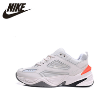Nike W M2k Tekno Women Running Shoes Comfortable Casual  Sneaker Original New Arrival #AO3108