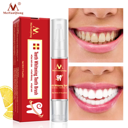 Teeth Whitening Pen Brightening Tooth Cleansing Essense Remove Plaque Stains Oral Hygiene Care Tooth Bleaching Dental Tool