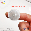 UID Block 0 Changeable Re-Writtable Round Dia25/30mm Sticker 13.56MHZ ISO 14443A NFC Copy Clone Label 10/50/100PCS