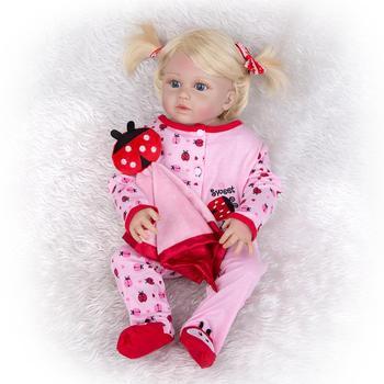 Кукла-младенец KEIUMI 23D146-C39-H157 3