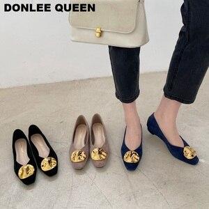 Women Flats Shoes 2020 New Fas