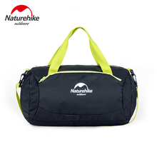 NatureHike 20 L Wet Dry Separation Swimming Bag Men Women Large Capacity Waterproof Professional Gym Sport Storage Shoulder Bags