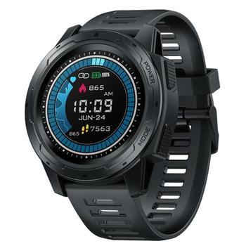 Zeblaze VIBE5 PRO 1.3 inch Touch Sports Bluetooth Smart Watch Heart Rate Monitor IP67 Waterproof Fitness Tracker Smart Watch New
