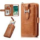 Luxury PU leather ca...