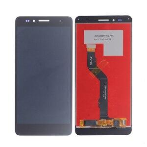 Image 3 - 화웨이 명예 5x lcd 디스플레이 터치 스크린 디지타이저 어셈블리 수리 부품 화웨이 gr5 5.5 인치 KIW L21 스크린 lcd