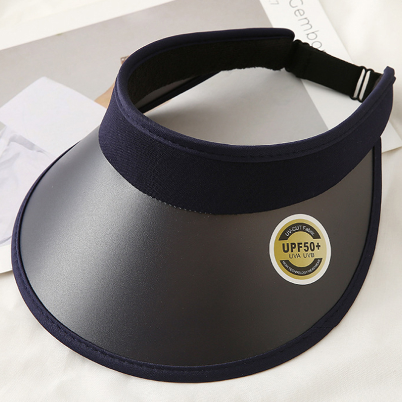 BISONJS 2020 Новинка УФ анти-ультрафиолетовая женская верхняя шапка UPF50 + уличная Мужская велосипедная походная Спортивная Солнцезащитная шляпа ...