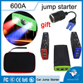 Promotie Multifunctionele Draagbare Nood Acculader Auto Jump Starter 68000 Mah 600A Booster Power Bank Uitgangspunt Apparaat