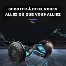 Поиска Электрический Самокат Скейтборд Подлинная Самобалансировку Скутер 2 Колеса Баланс Скейтборд Bluetooth+Пульт Дистанционного Управления