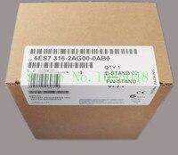Uso Prioritário 1PC 6ES7 316-2AG00-0AB0 6ES7316-2AG00-0AB0 Novo e Original de entrega DHL