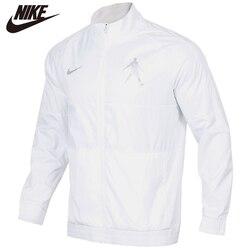 Originale NIKE COME CR7 M NK SECCO I96 JKT W 100% cotone Morbido Cappotti Comoda Abbigliamento Vendita Limitata