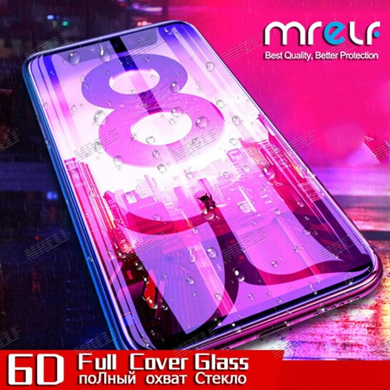 Закаленное стекло для Xiaomi mi 9T 9 8 Защита экрана Защитная безопасность A1 A2 Lite 8 mi 9T Pro стекло для Xiaomi mi 9 SE 8 A3 Lite Защитные стёкла и плёнки      АлиЭкспресс