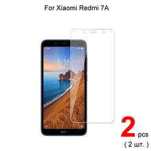 For Xiaomi Redmi 7A Redmi7a Premium 2.5D 0.26mm Tempered Glass Screen Protector For Xiaomi Redmi 7A Protective Glass