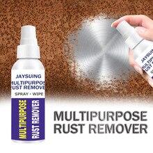 Convertidor de óxido para lavado automático, pintura en aerosol anticorrosiva para coches, boquilla de cuero, removedor de óxido de rueda de Windows, 50ML