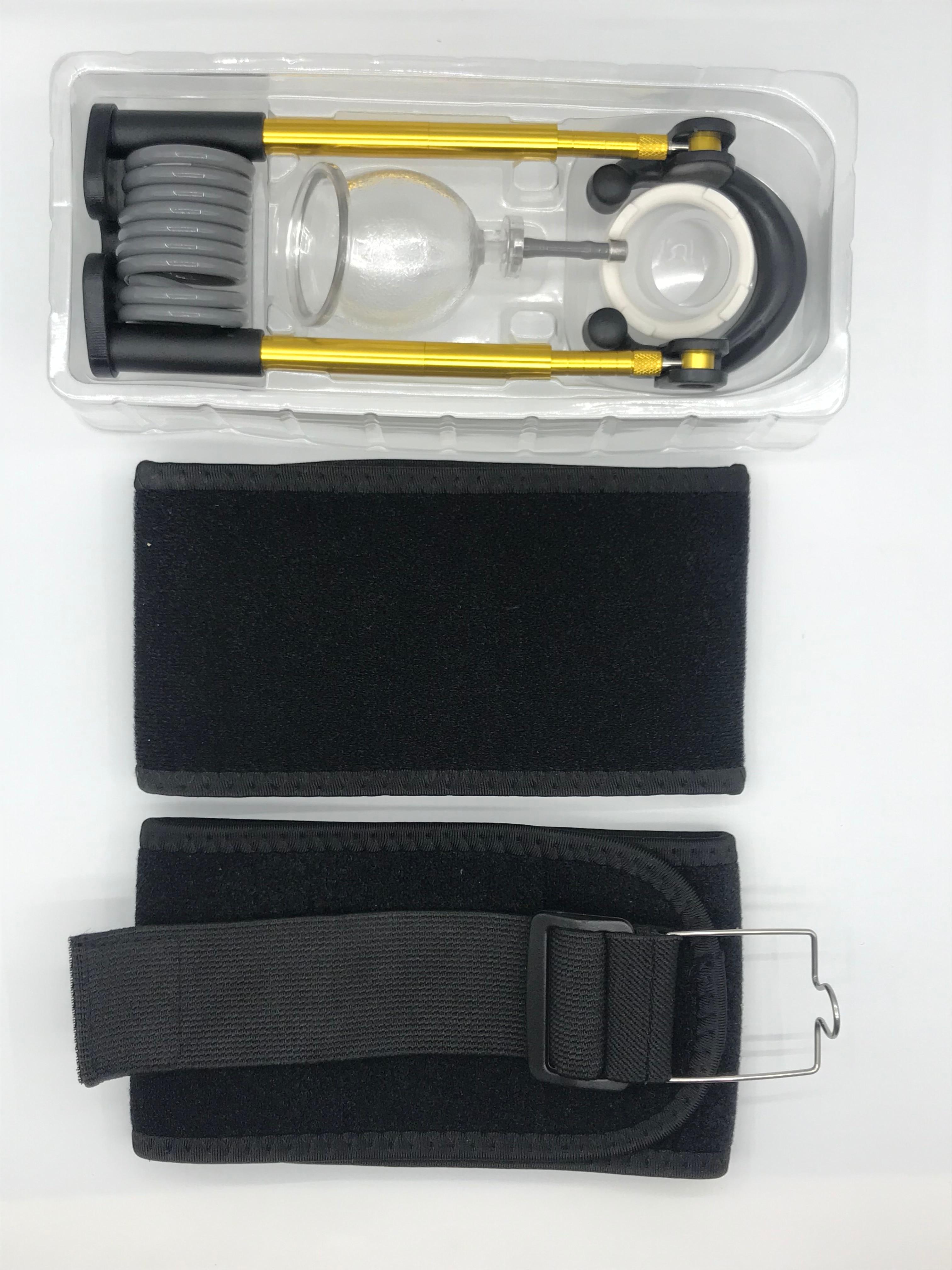 Pro Sistema de Alargamento Sistema Maca Enhancement Ampliador Masculino peni phallosan mestres pro extensor peni bomba