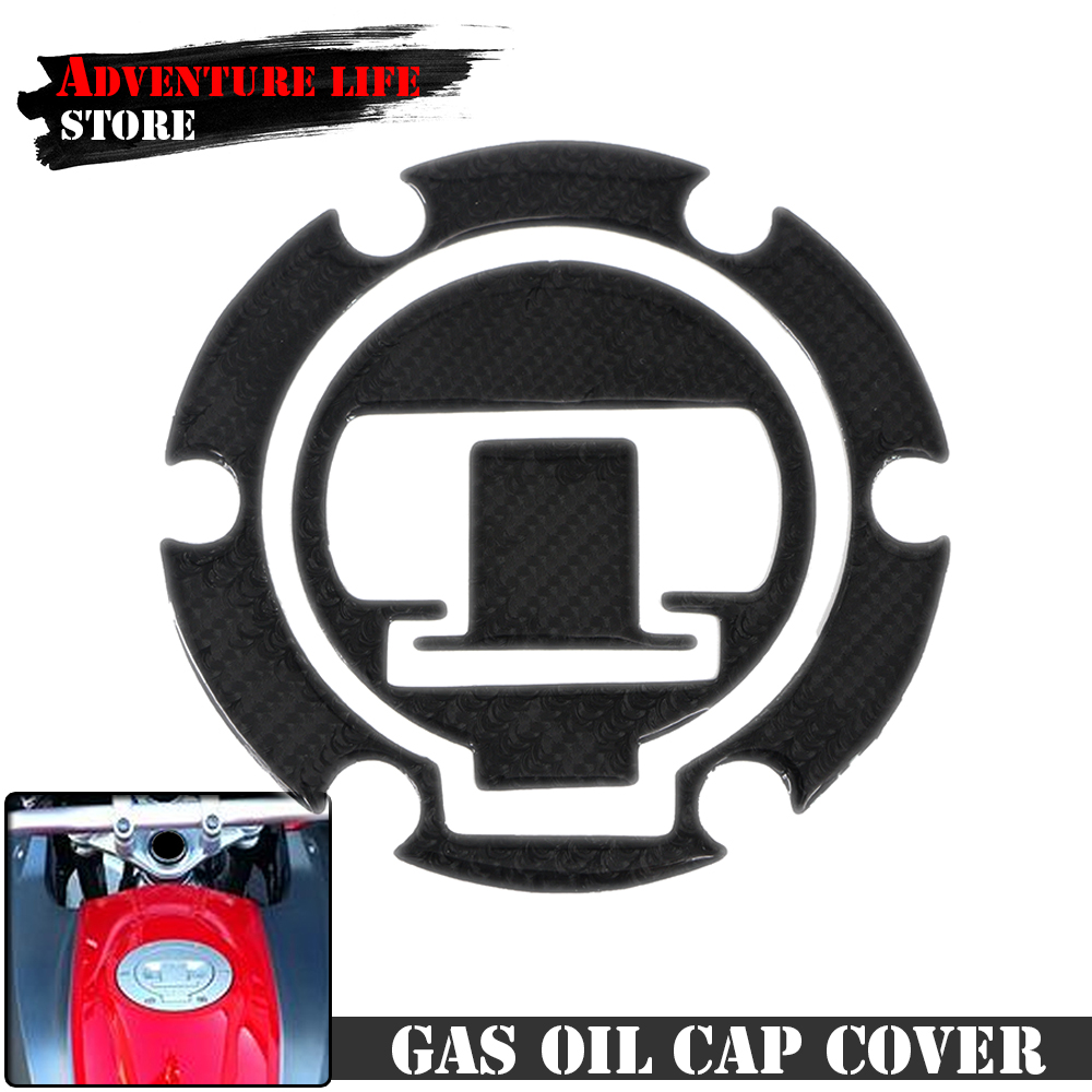 Motorcycle Fuel Tank Pad Decals For BMW R 1200 GS R1200GS LC 2013-2017 C400X S1000XR F900XR Gas Oil Cap Cover Sticker Protector