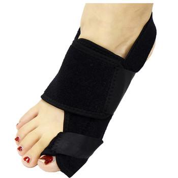 Kciuk korekta pasek kciuk korekta duży palec kciuk korekta wysoki obcas kciuk korekta korekta pasek W tanie i dobre opinie nylon prevent inflammation