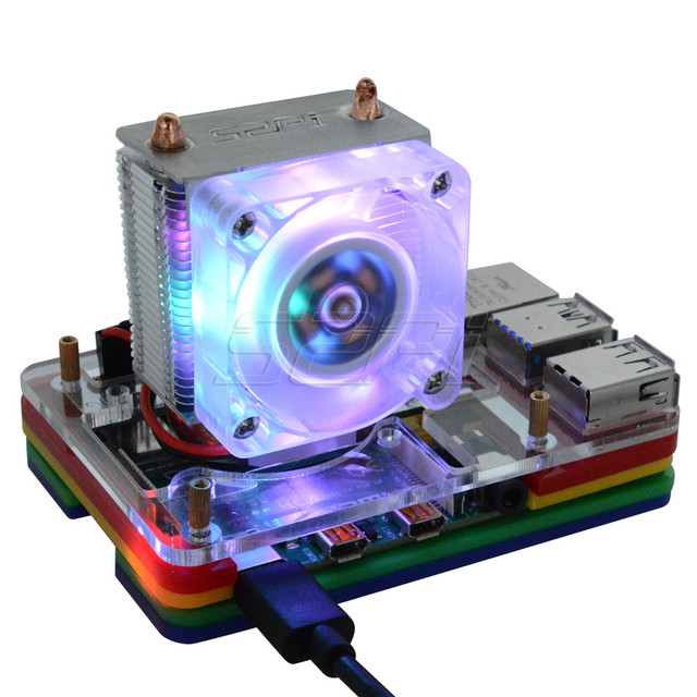 Fan and Color case
