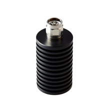 SURECOM Connector N Male Plug DC to 3.0GHz 50W N type Load Dummy Load 50 ohm Coaxial Terminal Male Pins NJ BS M/FZ 50(0014 0086)