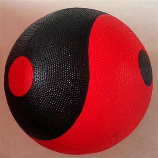 22cm 2kg/pcs Nature Rubber Taiji Ball 1
