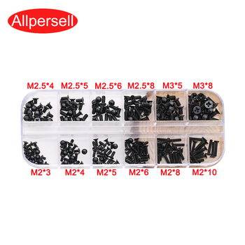 Laptop screws for Lenovo HP Dell Samsung ASUS Acer MSI Toshiba Sony and other shell screws yuxi for lenovo toshiba samsung dell asus sony tongfang acer new commonly laptop dc power jack connector 40 models 80 pcs