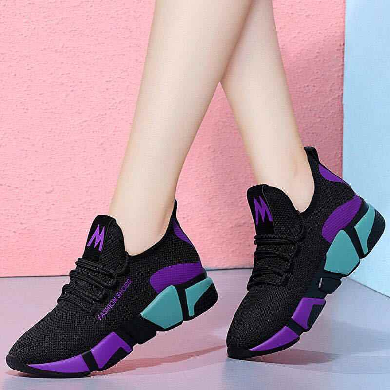 2020 New Spring Women casual shoes