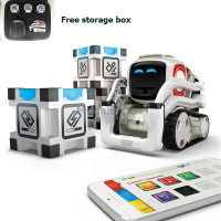 Cozmo Robot High Tech Toys Robot Cozmo Artificial Intelligence Voice Family Interaction Early Education AI Robot Cozmo Robot