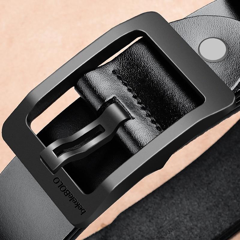 Designer Belts Mens Fashion Casual High Quality Vintage Belts For Men Leather Belt Men Genuine Leather Belt Male Cowboys    8868