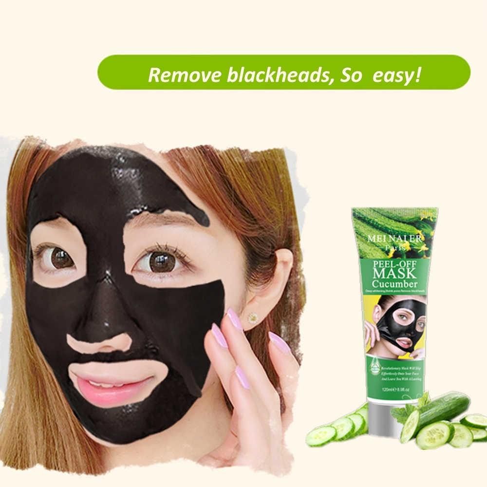 ใหม่ล่าสุดแตงกวาหน้ากากควบคุมน้ำมัน Brighten หน้ากาก Mask Moisturizing Face Mask Skin Care Moisturizing หน้ากาก 1Pcs