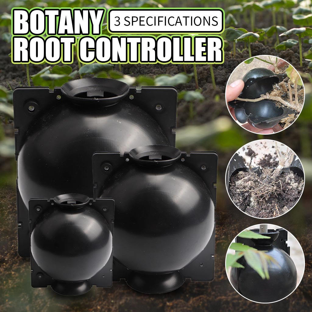 3X Plant Rooting Device High Pressure Propagation Ball High Pressure Growth oule