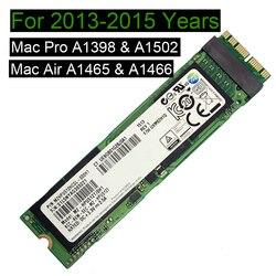 256GB SSD DA 512GB ForMacbook Pro Retina 2013 2014 2015 A1398 A1502 Macbook Air 2013 2014 2015 A1465 A1466 512GB Disco A Stato Solido