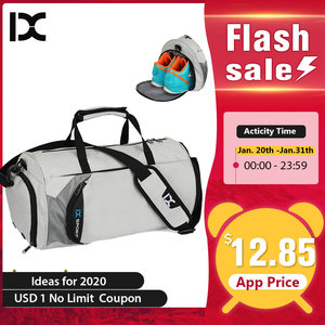 Men Gym Bags For Training Bag Tas Fitnes