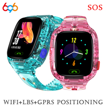 Y91 Smart watch LBS Kid Smartwatch Baby Watch