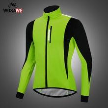 Wosawe зимняя теплая мотоциклетная куртка ветрозащитная Водонепроницаемая