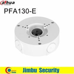 Dahua PFA130 E wodoodporna skrzynka przyłączowa schludny i zintegrowany projekt aluminium IP66 skrzynka przyłączowa uchwyt aparatu w Akcesoria do telewizji przemysłowej od Bezpieczeństwo i ochrona na