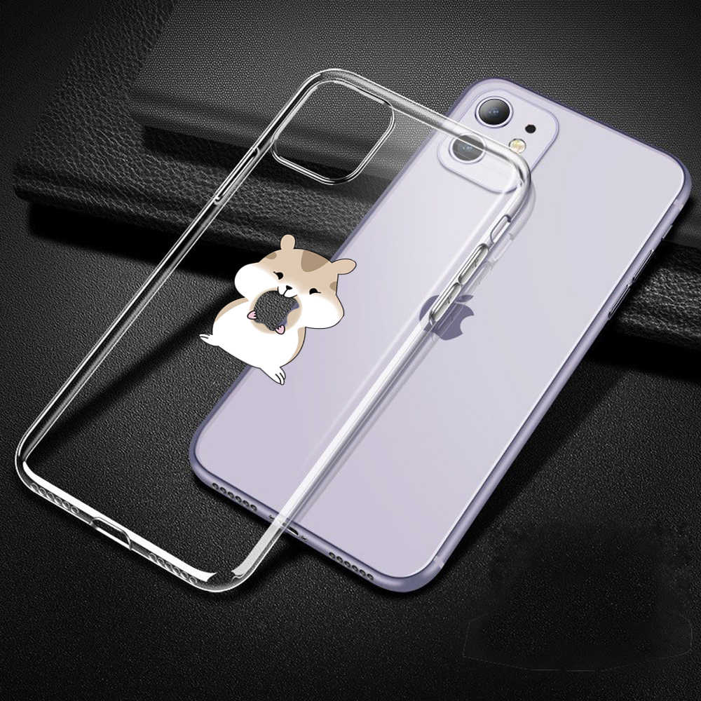 Чехол для iPhone X 5, 5S, 6, 6 S, 7, 8 Plus, X, XS Max, XR, белоснежная принцесса, чехол для iPhone 7, SE, мягкий ТПУ чехол для iPhone 8, 11Pro, чехол