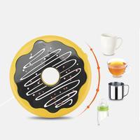 USB Silicone Heat Warmer Heater Milk Tea Coffee Mug Hot Beverage Drinks Cup