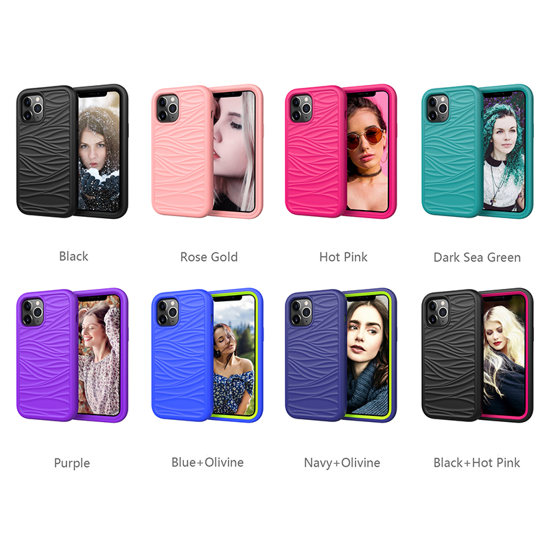iPhone 12 Pro shockproof case