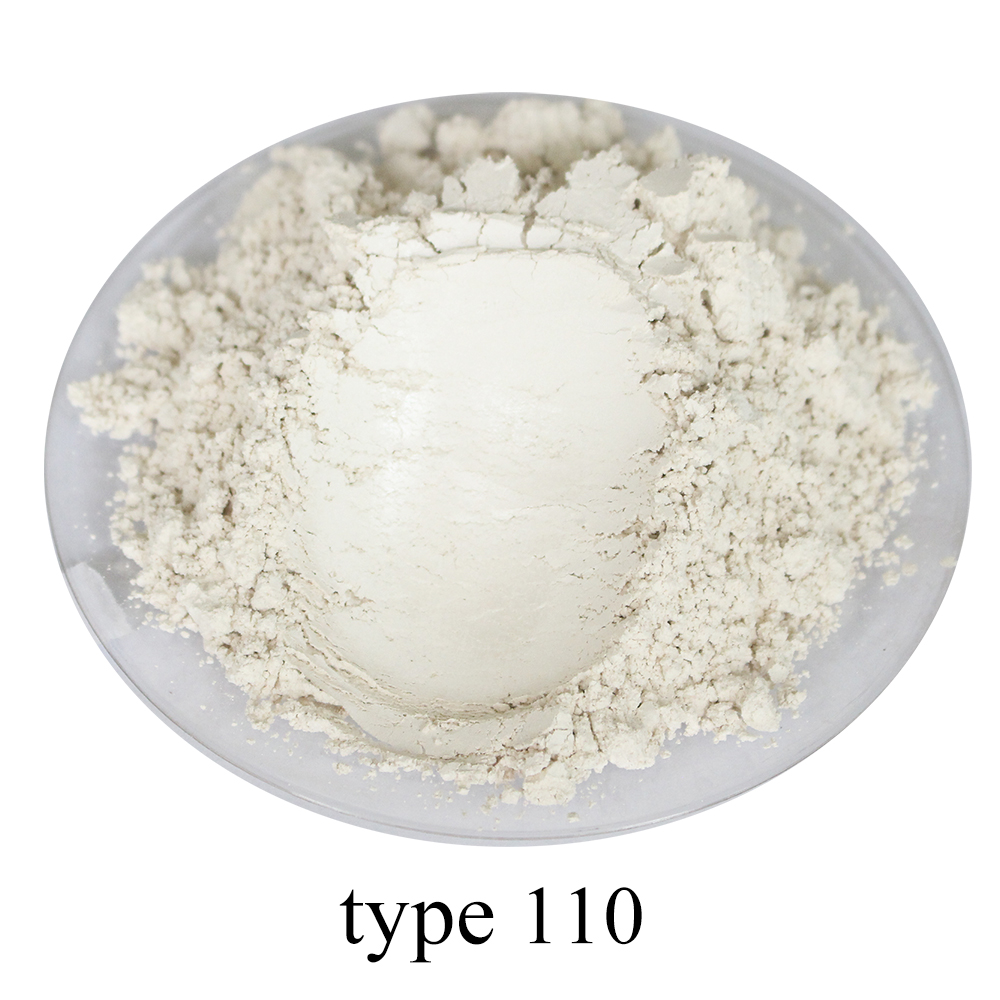 Silver White Pearl Powder Pigment Mineral Mica Powder DIY Dye Colorant For Soap Automotive Art Crafts 50g Acrylic Paint Powder