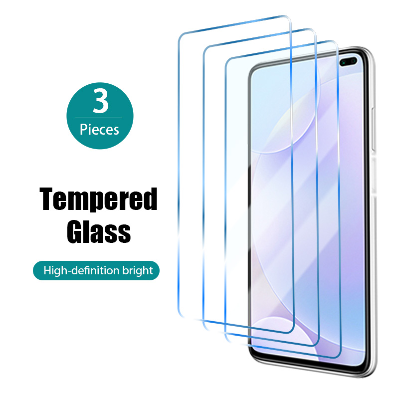 1/2/3 шт. Защитное стекло для Redmi 10 10S 5G 5a 5 Plus Max 4a 4x4 Prime, закаленное стекло для Redmi 8 7a 7 6a 6 pro, переднее стекло
