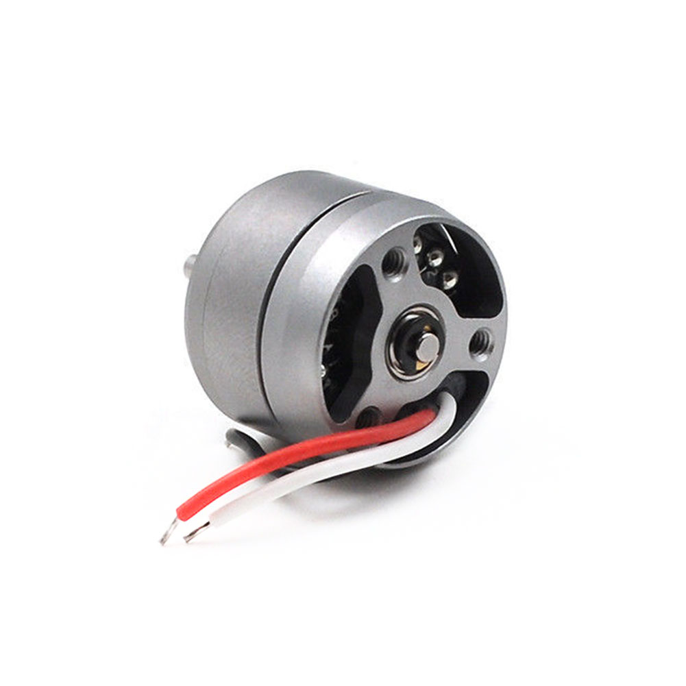 Metal Motor DIY Brushless Drone Accessories Easy Install Durable 1504S Component Gear High Speed Repair Spare Part For DJI Spark
