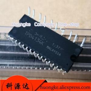 Image 1 - 2 шт./лот TPD4134K TPD4134AK DIP26 Наличие на складе