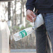 Portable Outdoor Travel Car Urine Bottle Urinal Funnel Tube Children Women Urination Device Stand Up & Pee Toilet Tools(China)