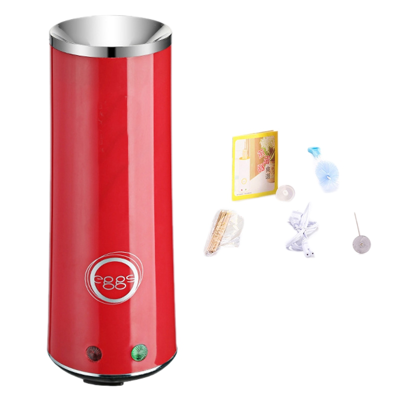 Botique-Electric Eggroll Machine Cooker Egg Roll Maker Sausage Frying Cooking Cup Tool US Plug