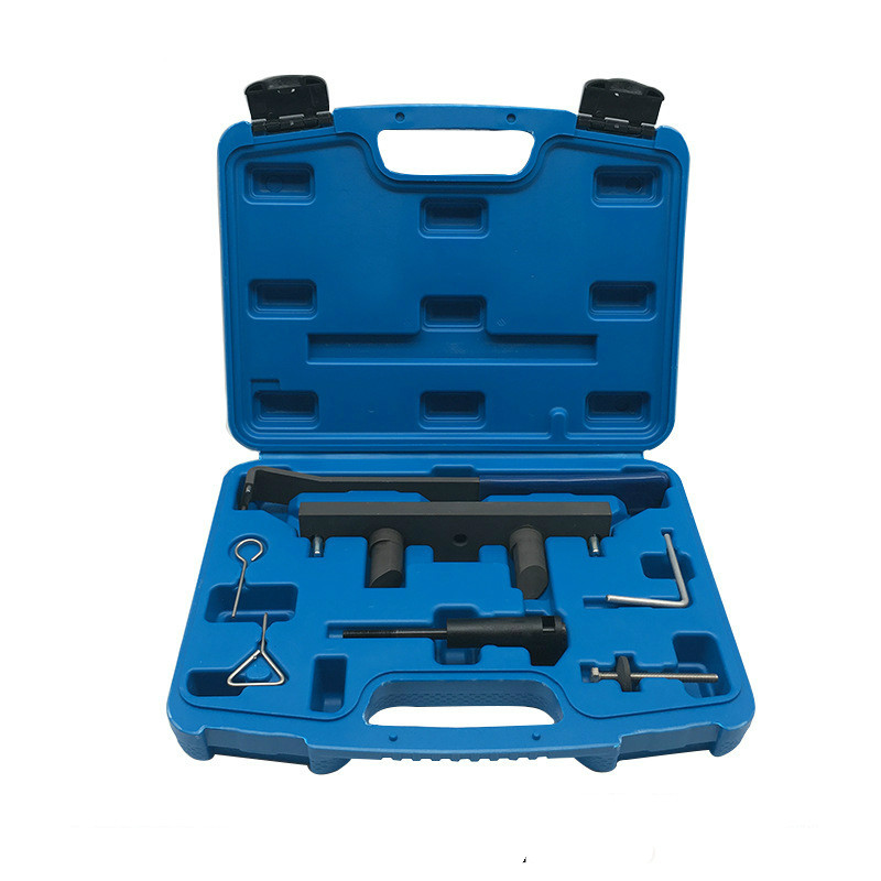 Car Engine Timing tool For Volkswagen Golf Passat Audi Skoda C6 2.0 A4 A6 Camshaft Alignment Fixed R
