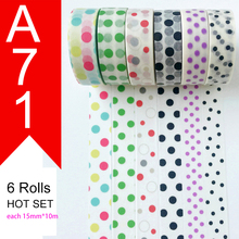 Free Shipping and Coupon washi tape,Washi tape,TOP quality Washi tape,Sale Price,16 style sets HOT selling Set A62-A77
